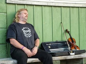 Phil and Fiddle